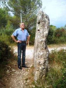 menhir Denis Reboul